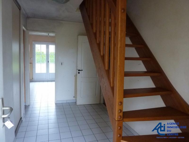 Rental house / villa Pontivy 660€ CC - Picture 3