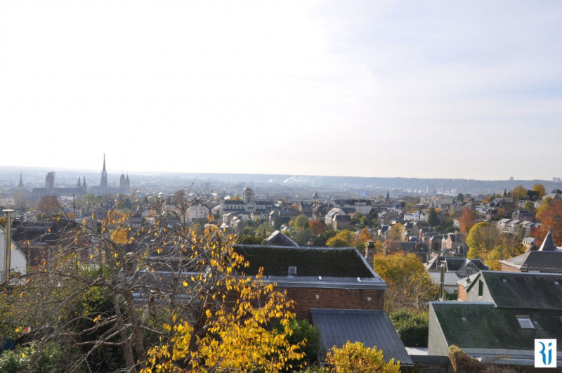 Vente maison / villa Rouen 449000€ - Photo 1