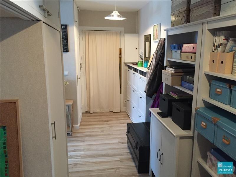 Vente appartement Verrieres le buisson 289000€ - Photo 7