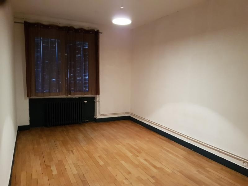 Sale apartment Fourchambault 38 000€ - Picture 4