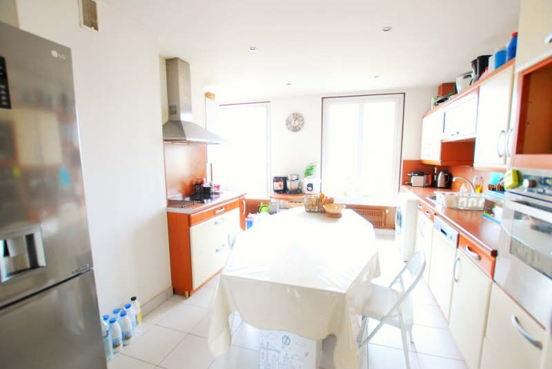 Sale apartment Bezons 219000€ - Picture 4