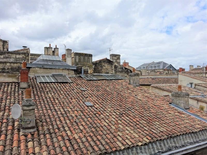 Vente de prestige appartement Bordeaux 436000€ - Photo 8