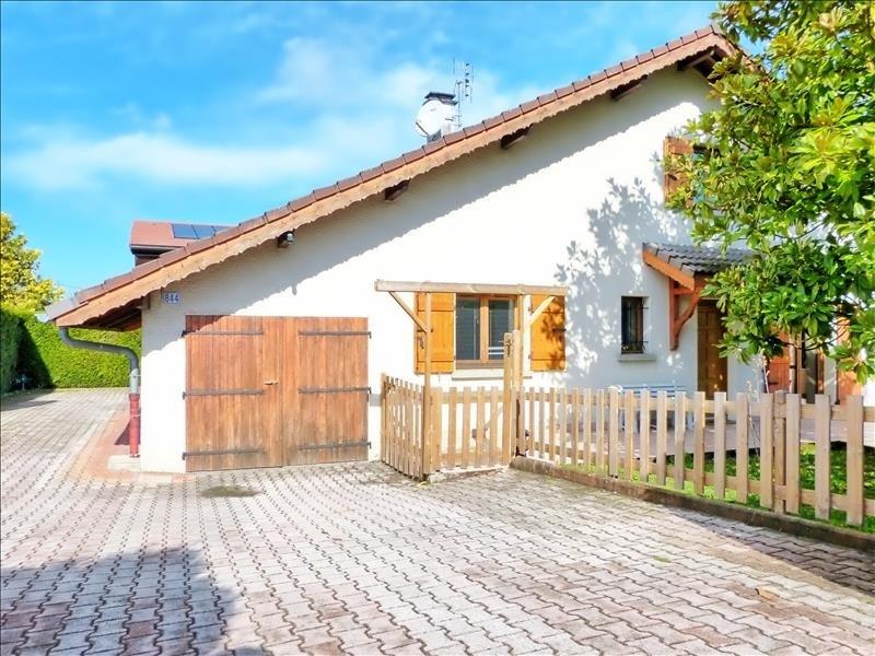 Vente maison / villa Marnaz 315000€ - Photo 8