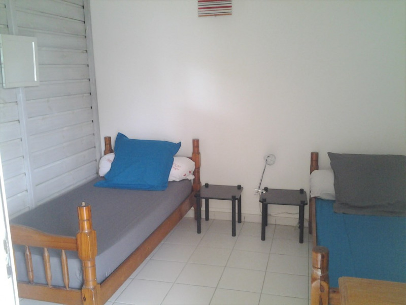 Vente appartement Sainte anne 318000€ - Photo 5