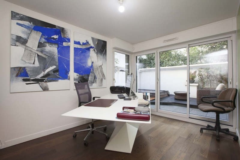 Vente de prestige appartement Paris 19ème 1 690 000€ - Photo 10