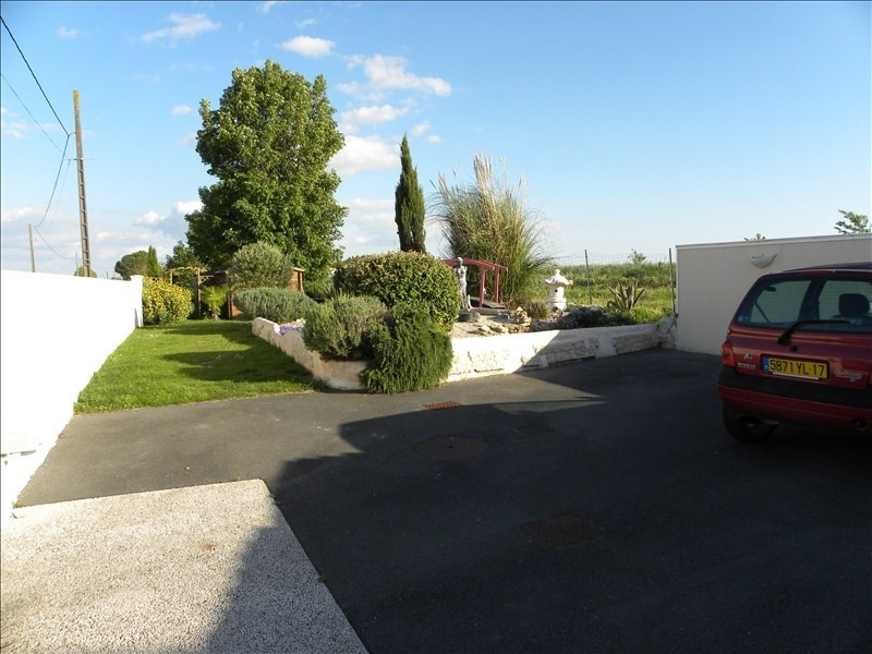 Sale house / villa Saint sulpice de royan 231 000€ - Picture 9