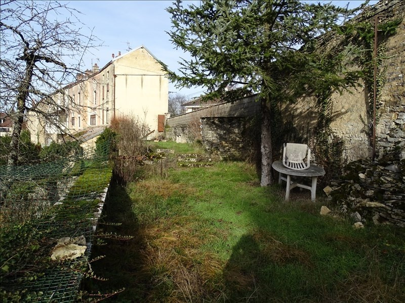 Vente maison / villa Centre ville chatillon s/s 60 500€ - Photo 3