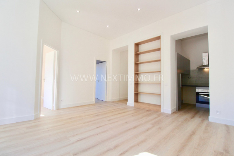 Vente appartement Menton 230000€ - Photo 1