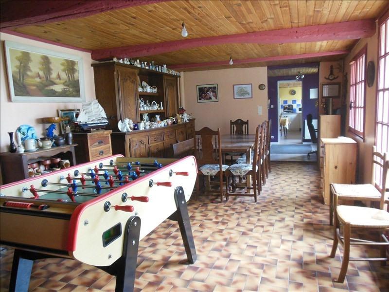 Vente maison / villa Bonsecours 325500€ - Photo 3