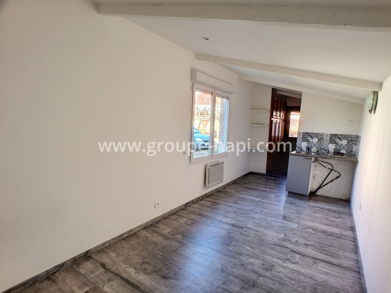 Sale apartment Montataire 79 000€ - Picture 1
