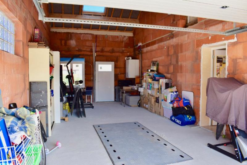 Sale house / villa Villebarou 307400€ - Picture 5