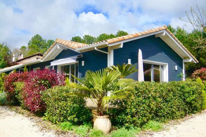 Vente maison / villa Moliets et maa 518000€ - Photo 1