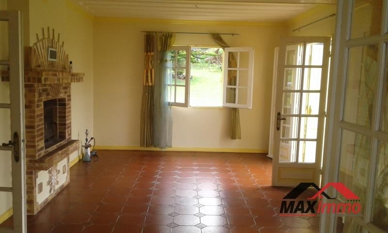 Vente maison / villa La plaine des cafres 330 000€ - Photo 1