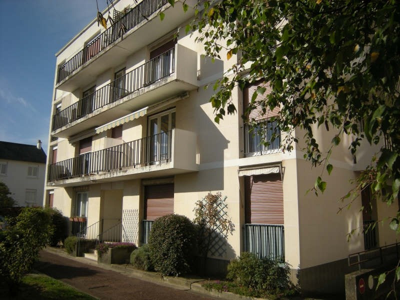 Vente appartement Chatellerault 75 000€ - Photo 4
