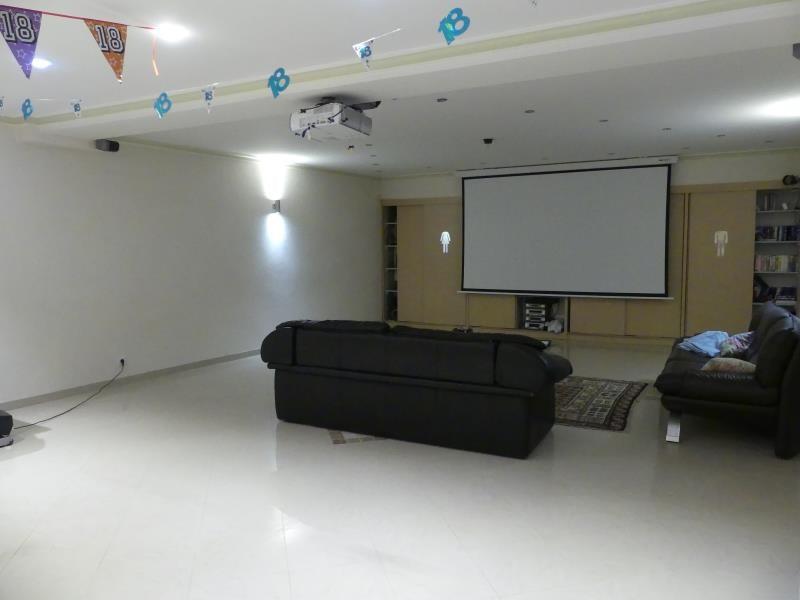 Vente maison / villa Montmagny 680000€ - Photo 14