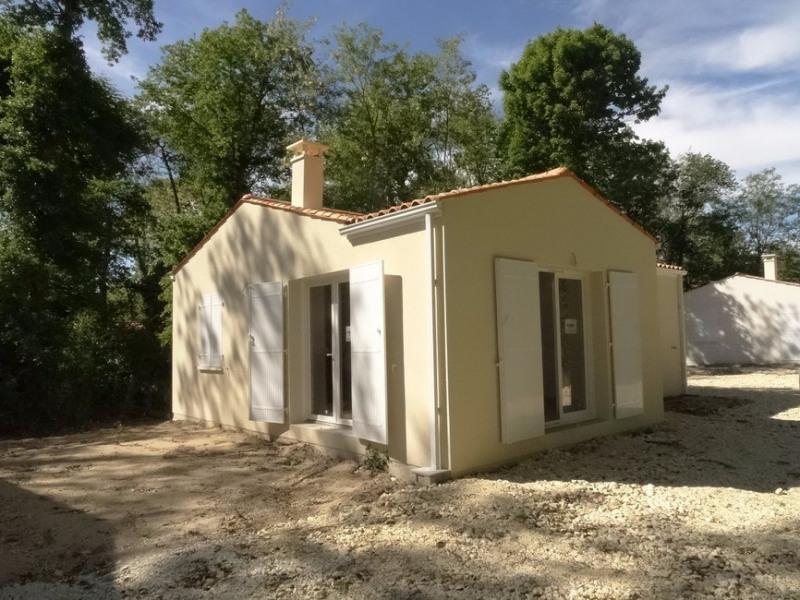Sale house / villa La tremblade 166000€ - Picture 1