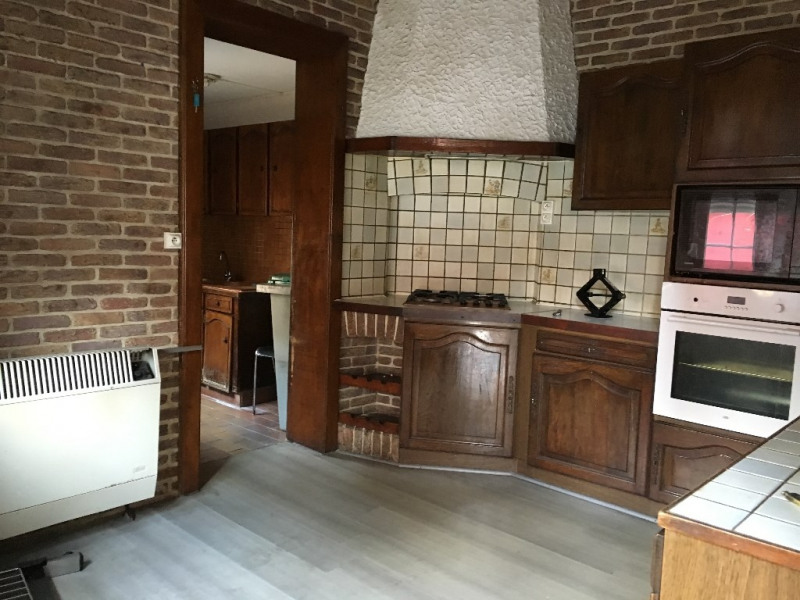 Vente maison / villa Saint omer 85 000€ - Photo 3