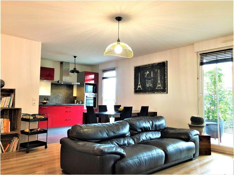 Vente appartement Juvisy sur orge 309000€ - Photo 1