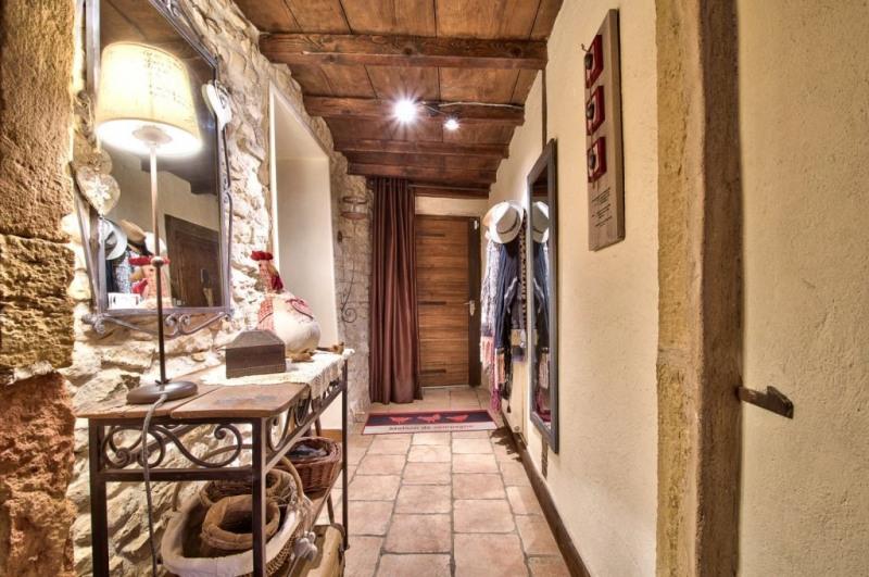 Vente maison / villa Morancé 480000€ - Photo 3