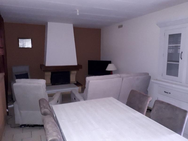 Rental house / villa Vendeuil 650€ +CH - Picture 1