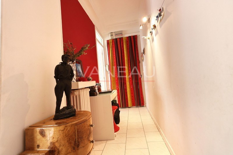 Vente appartement Juan-les-pins 175 000€ - Photo 7