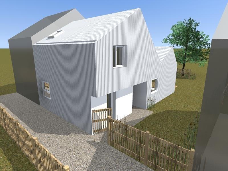 Sale house / villa Laval 255000€ - Picture 2