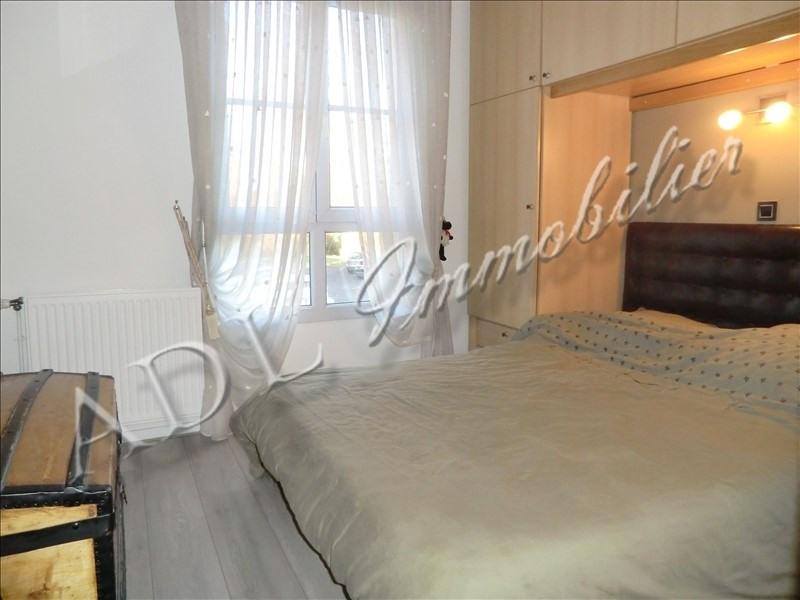Sale apartment La chapelle en serval 136000€ - Picture 10