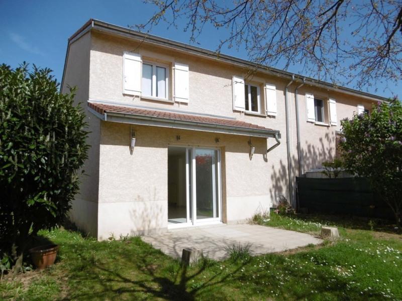 Vente maison / villa Ambérieux-en-dombes 209000€ - Photo 2