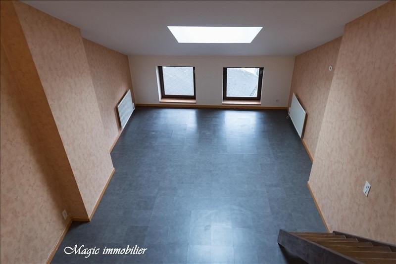 Vente appartement Nantua 34000€ - Photo 6