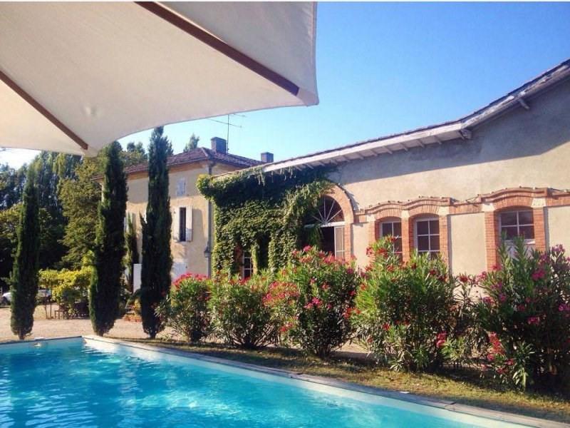 Venta  casa Agen 359000€ - Fotografía 15