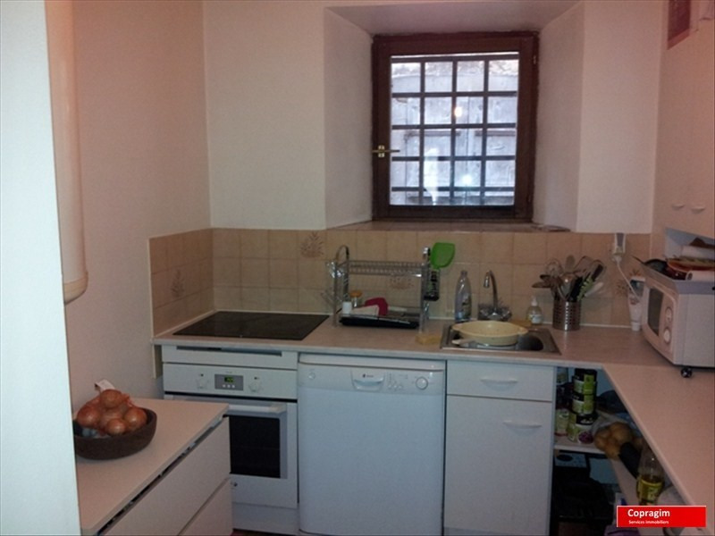 Rental apartment Montereau fault yonne 545€ CC - Picture 2