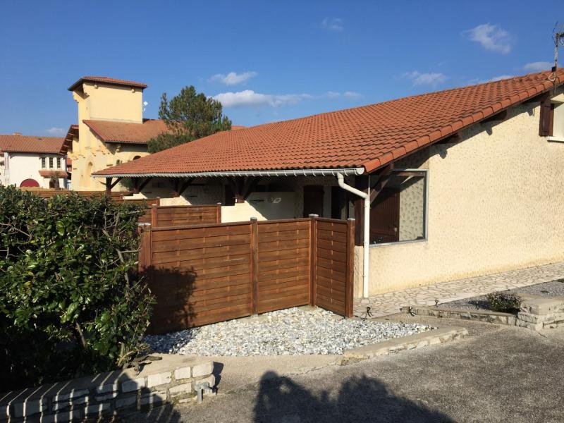 Location vacances appartement Hossegor 590€ - Photo 13