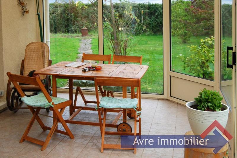 Sale house / villa Verneuil d avre et d iton 165000€ - Picture 4