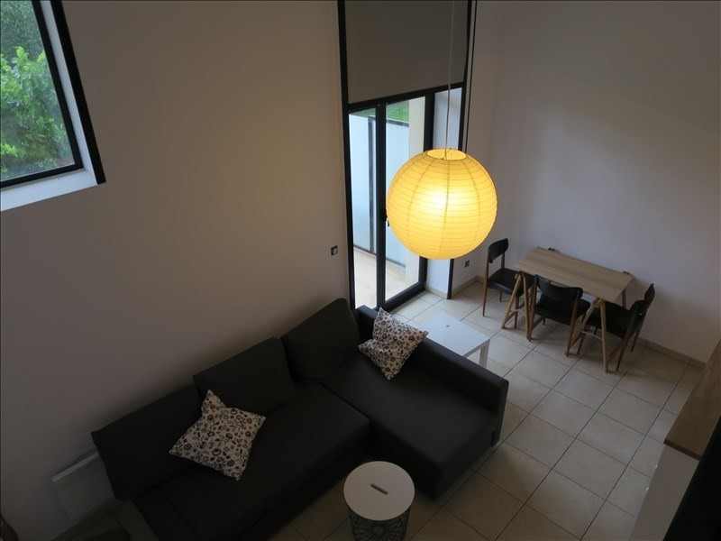 Alquiler  apartamento Montpellier 1082€ CC - Fotografía 4