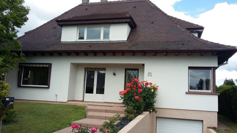 Vente maison / villa Dingsheim 436 800€ - Photo 1