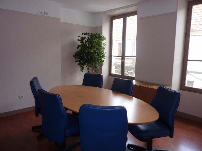 Rental empty room/storage Claye souilly 1 135€ HT/HC - Picture 3