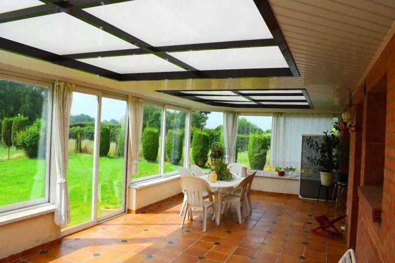 Vente maison / villa Boeseghem 260000€ - Photo 1