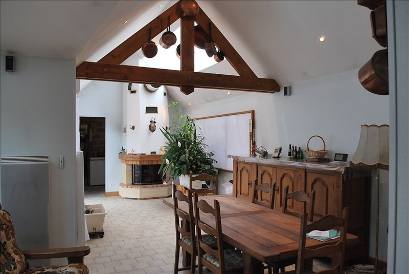 Sale house / villa Fort mahon plage 316000€ - Picture 5