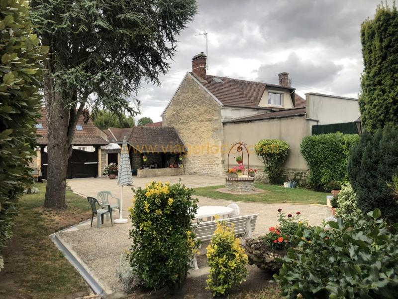 Vitalicio  casa Mouy 227500€ - Fotografía 4