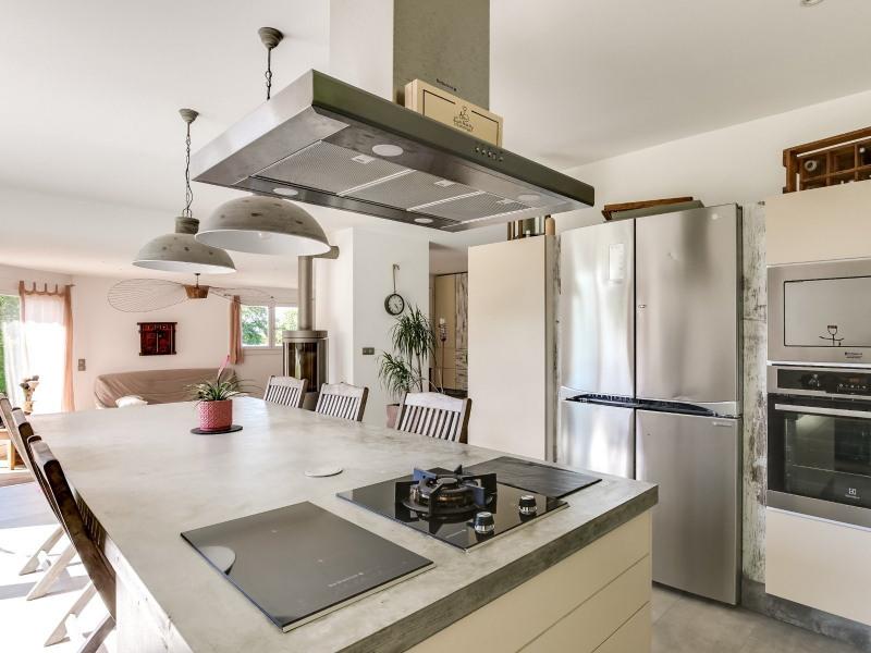 Immobile residenziali di prestigio casa Trevignin 635000€ - Fotografia 3