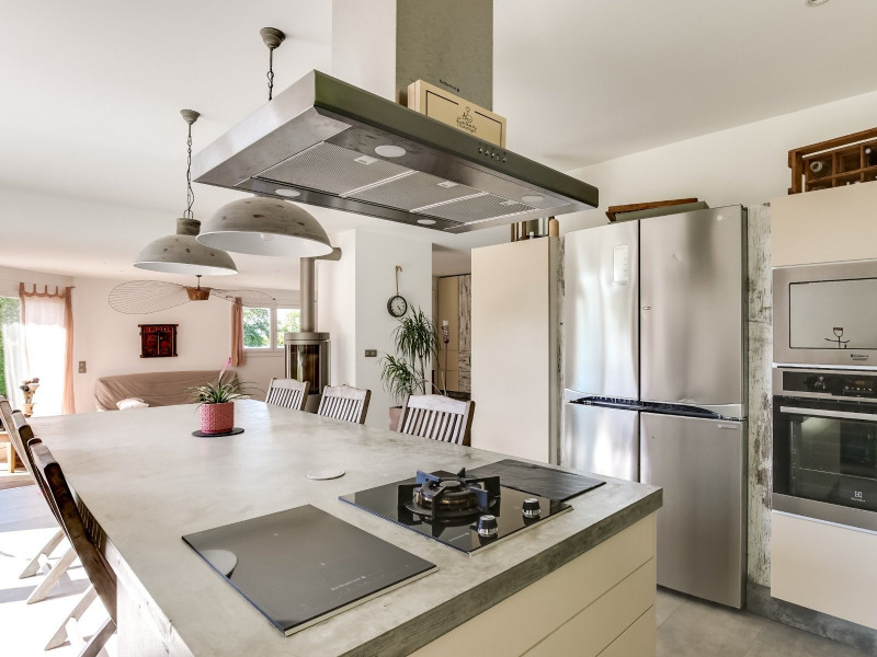 Vente de prestige maison / villa Trevignin 635000€ - Photo 4
