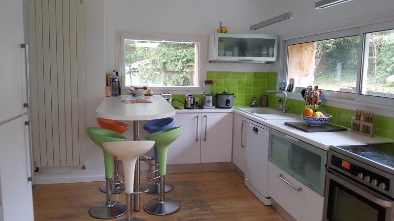 Sale house / villa Villennes sur seine 895000€ - Picture 5