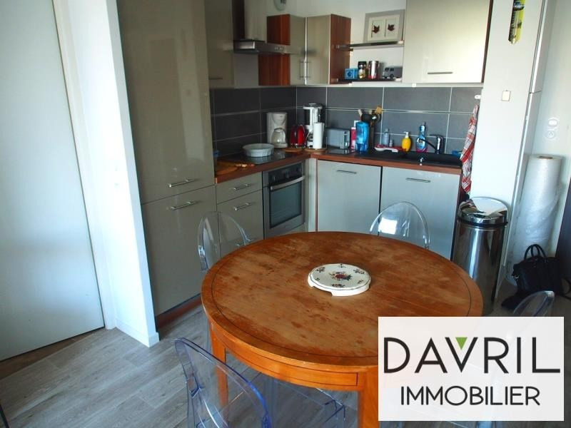 Sale apartment Carrieres sous poissy 169 000€ - Picture 6