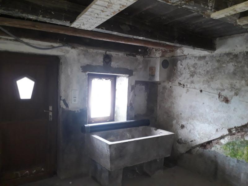 Sale house / villa Menil de senones 99980€ - Picture 10