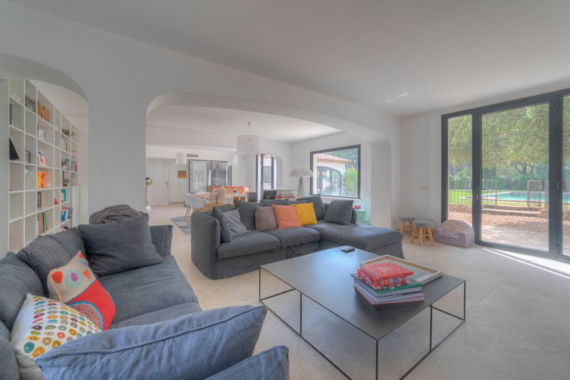 Vente de prestige maison / villa Aix-en-provence 1650000€ - Photo 4