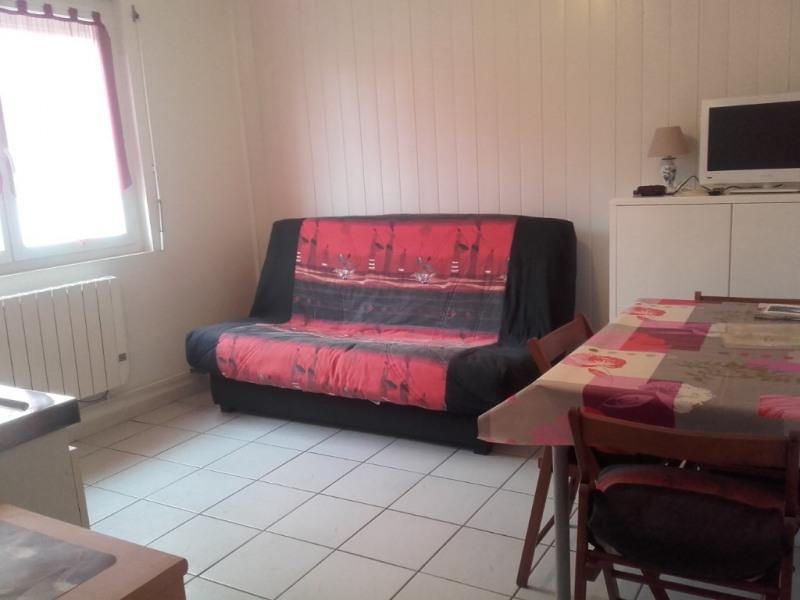 Sale apartment Aire sur l adour 36000€ - Picture 1