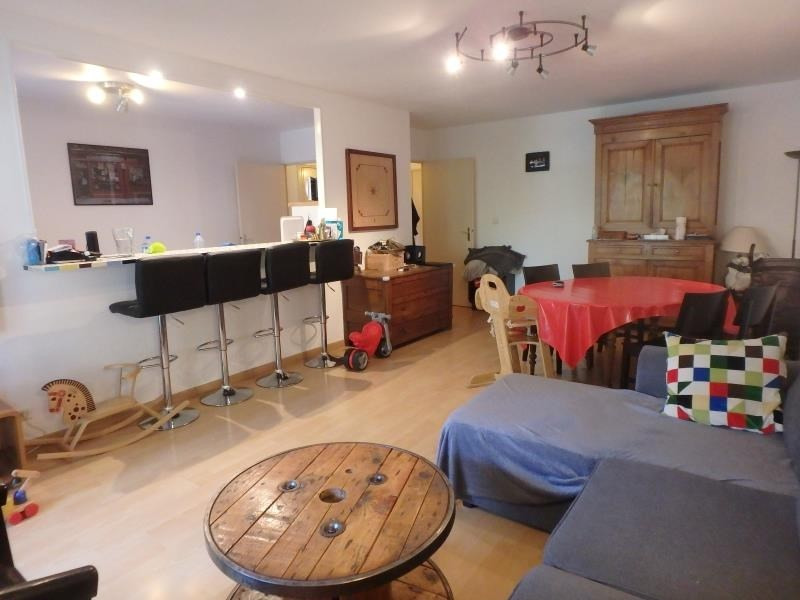 Vente appartement Toulouse 169000€ - Photo 1