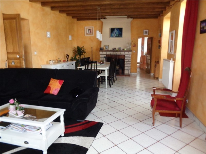 Vente maison / villa Prahecq 218 900€ - Photo 3