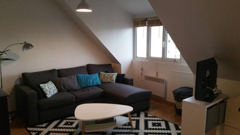 Rental apartment Bretigny-sur-orge 736€ CC - Picture 2