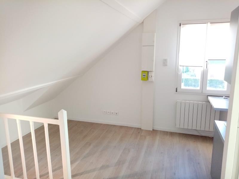 Rental apartment Magny en vexin 680€ CC - Picture 1